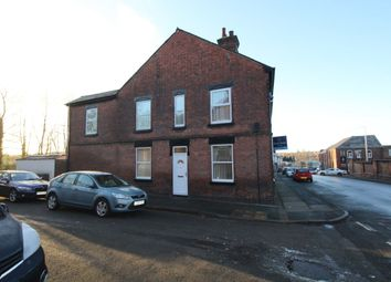 Thumbnail 2 bed terraced house for sale in Abercorn Street, Fenton, Stoke-On-Trent