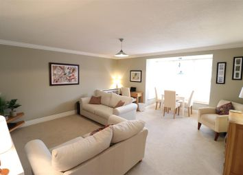 Thumbnail 2 bed flat for sale in Symphony Court, Edgbaston, Birmingham
