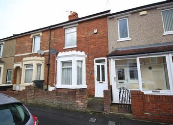 Thumbnail 2 bed terraced house for sale in Kembrey Street, Swindon