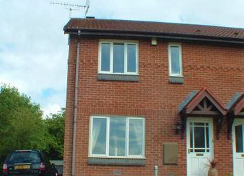 Thumbnail 3 bed semi-detached house to rent in Kestrel Close, Connah's Quay, Deeside