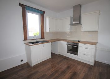 Thumbnail 2 bed flat for sale in 17 Oswald Avenue, Grangemouth