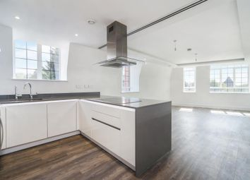 Thumbnail 2 bed flat to rent in Chandos Way, Hampstead