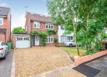 Thames Ditton, Surrey KT7. 4 bed semi-detached house