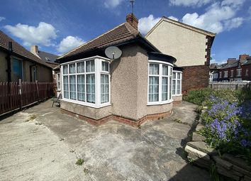 Thumbnail 2 bed bungalow for sale in Stockton Road, Hartlepool