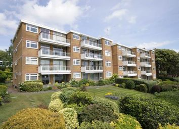 Thumbnail 2 bed flat to rent in Witley, 387 Sandbanks Road, Sandbanks