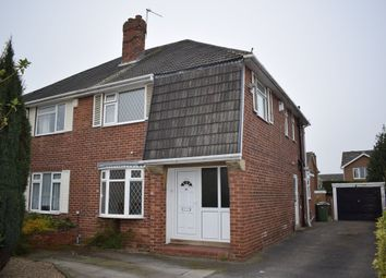 Thumbnail 3 bed semi-detached house to rent in Woolgreaves Drive, Sandal, Wakefield