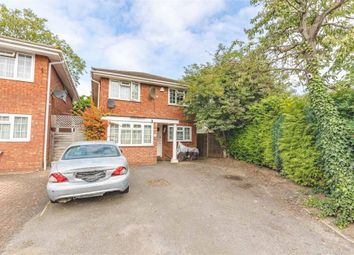 Thumbnail 4 bed detached house for sale in Lambert Avenue, Langley, Berkshire