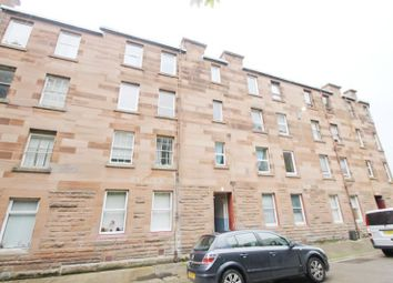 Thumbnail 1 bed flat for sale in 33, Robert Street, Flat 1-1, Port Glasgow PA145Rh