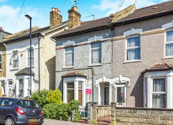 Thumbnail 2 bed maisonette for sale in Grange Park Road, Thornton Heath