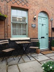 Thumbnail 1 bed terraced house to rent in Well Alley, Tewkesbury