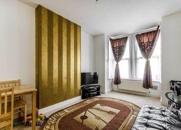 Thumbnail 1 bed flat for sale in Skeffington Road, East Ham