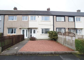 Thumbnail 3 bed terraced house for sale in Howbank Road, Egremont