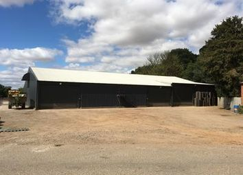 Thumbnail Warehouse to let in Storage Units, Thorpe Estate, Thorpe Constantine, Tamworth, Staffordshire