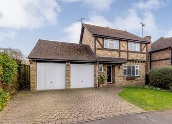 4 bed detached house for sale in Ringmore Drive, Merrow, Guildford GU4