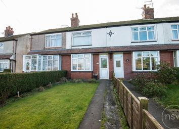 Thumbnail 2 bed terraced house for sale in Crosshall Brow, Westhead, Ormskirk