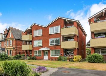 Thumbnail 2 bed flat for sale in Priory Court, 37 St. Annes Road East, Lytham St. Annes, Lancashire