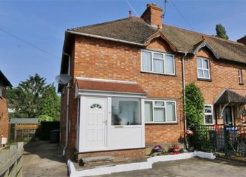 Thumbnail 3 bed end terrace house for sale in George Street, Stockton, Southam