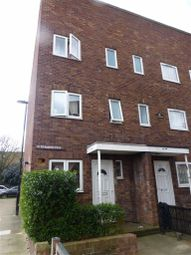 Thumbnail 4 bed town house for sale in Appleby Close, London