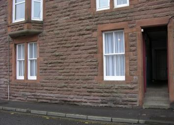 Thumbnail 1 bed flat to rent in Addison Terrace, Crieff