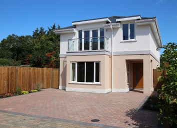 Thumbnail 3 bed detached house for sale in Gordon Hill, Enfield
