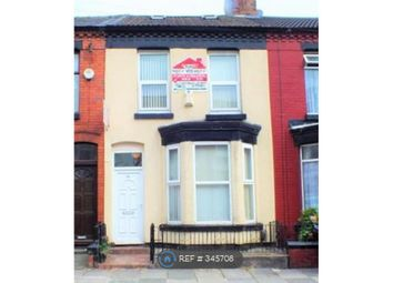 Thumbnail Room to rent in Woodcroft Road, Liverpool