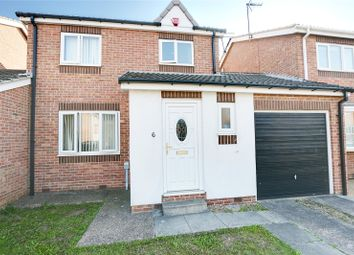 3 bed link-detached house for sale in Spring Grove, Hull, East Yorkshire HU3