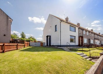 Thumbnail 3 bed terraced house for sale in Mcclelland Crescent, Dunfermline