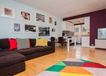 Thumbnail 2 bed flat to rent in Chilton Street, London