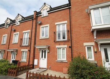 Thumbnail 3 bed terraced house for sale in Old Barrow Hill, Shirehampton, Bristol