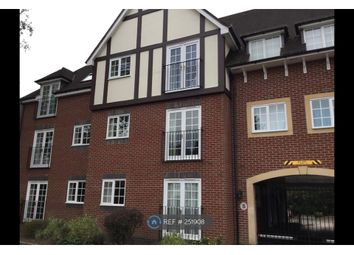 Thumbnail 1 bedroom flat to rent in Warwick Park Court, Solihull