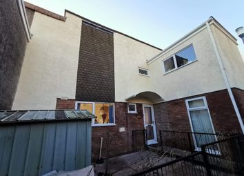 Thumbnail 3 bed terraced house for sale in Church Road, Abersychan, Pontypool