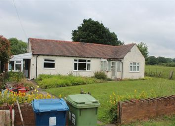 Thumbnail 2 bed detached bungalow for sale in Colwich, Stafford