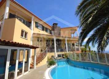 Thumbnail 3 bed detached house for sale in Neves, São Gonçalo, Funchal