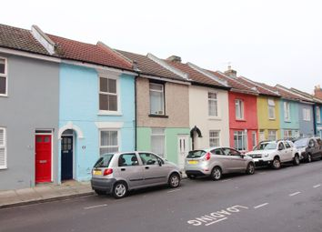 3 bed terraced house to rent in Exmouth Road, Southsea PO5