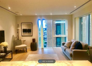 Thumbnail 2 bed flat to rent in Lockside House, London