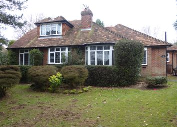 Thumbnail 5 bed property for sale in The Highlands, Bexhill-On-Sea