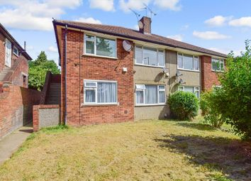 Thumbnail 2 bed maisonette for sale in Rochester Drive, Bexley, Kent