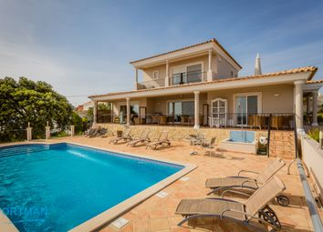 Thumbnail 4 bed villa for sale in Vale Formoso, Loulé (São Clemente), Loulé, Central Algarve, Portugal