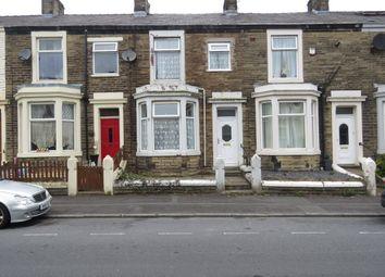 Thumbnail 4 bedroom property to rent in St. Huberts Road, Great Harwood, Blackburn