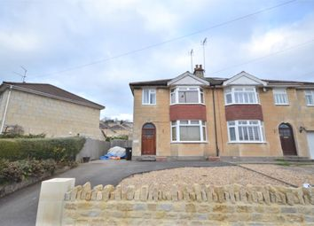 Thumbnail 5 bed semi-detached house to rent in Newbridge Road, Bath