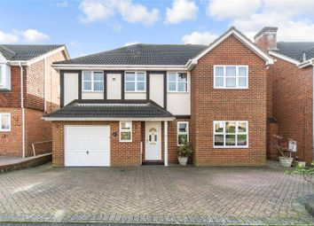 4 bed property for sale in Merryfields, Strood, Kent ME2
