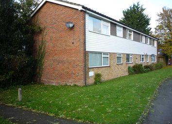 Thumbnail 2 bed flat to rent in Paddock Close, South Darenth, Dartford