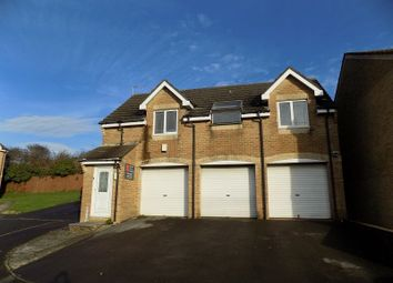 Thumbnail 1 bed flat for sale in Mackworth Street, Bridgend