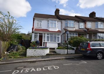 Thumbnail 3 bed end terrace house for sale in Anns Worthy Ave, Thornton Heath