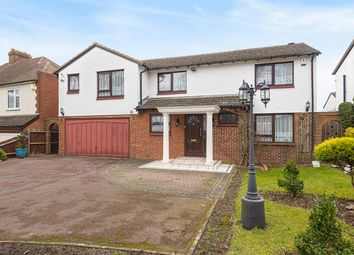 6 bed detached house for sale in City Way, Rochester ME1