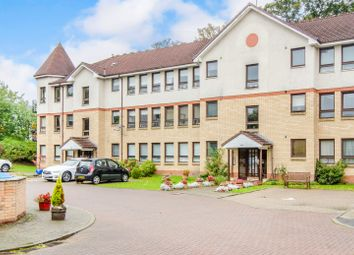 Thumbnail 2 bedroom flat for sale in Woodlands Road, Thornliebank, Glasgow