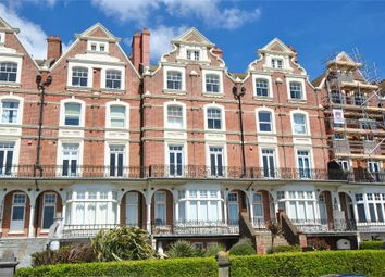 Thumbnail 2 bed flat for sale in Knole Road, Bexhill-On-Sea, East Sussex