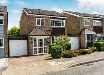 3 bed link-detached house for sale in Lullarook Close, Biggin Hill TN16