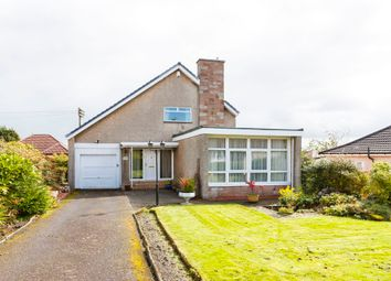 Thumbnail 3 bed detached house for sale in Gallowhill Avenue, Lenzie, Kirkintilloch, Glasgow