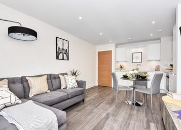 Thumbnail 1 bedroom flat for sale in Fleet Road, Fleet